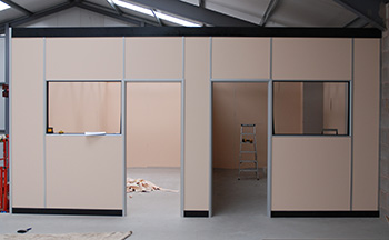 office partition with door. Office Partitioning Construction Partition With Door